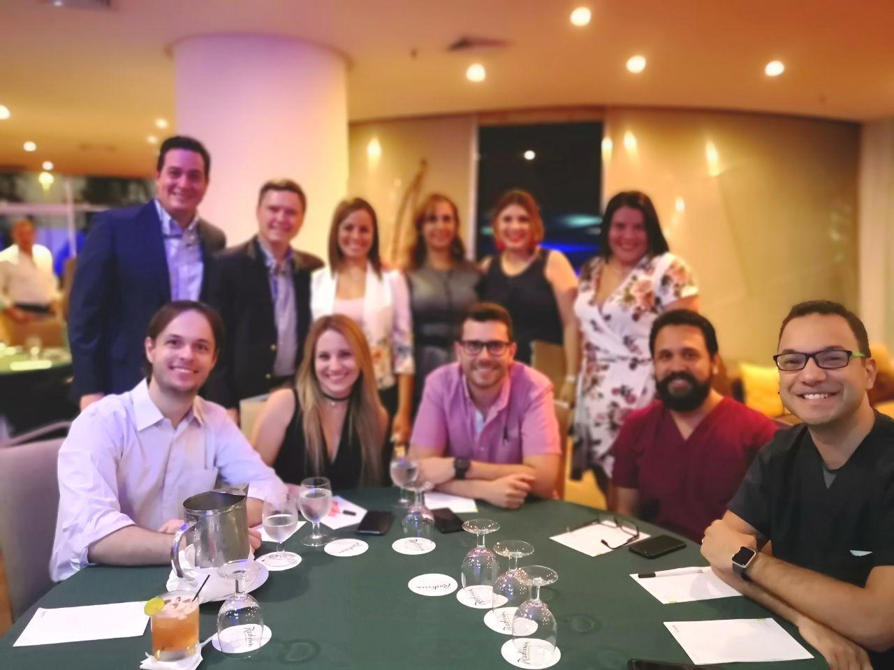 Sociedad Panameña de Ortodoncistas